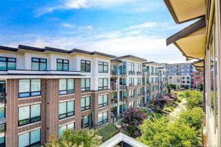 """Photo 23: 415 9299 TOMICKI Avenue in Richmond: West Cambie Condo for sale in """"MERIDIAN GATE"""" : MLS®# R2580304"""