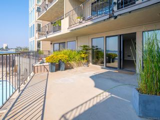 Photo 27: PACIFIC BEACH Condo for sale : 2 bedrooms : 1235 Parker Place #1F in San Diego
