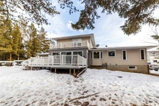 Photo 40: 12 Equestrian Place: Rural Sturgeon County House for sale : MLS®# E4229821