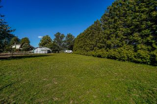 Photo 34: 39039 N PARALLEL Road in Abbotsford: Sumas Prairie House for sale : MLS®# R2618007