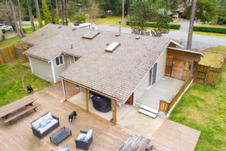 Photo 37: 86 River Terr in : Na Extension House for sale (Nanaimo)  : MLS®# 874378
