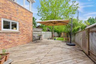 Photo 33: 34 Zina Street: Orangeville House (2-Storey) for sale : MLS®# W5262899