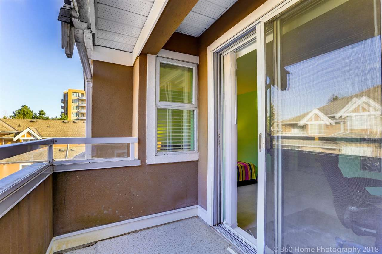 """Photo 18: Photos: 21 7488 SALISBURY Avenue in Burnaby: Highgate Townhouse for sale in """"WINSTON GARDEN"""" (Burnaby South)  : MLS®# R2260408"""