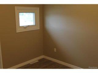 Photo 9: 1343 Logan Avenue in WINNIPEG: Brooklands / Weston Residential for sale (West Winnipeg)  : MLS®# 1415216
