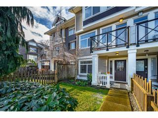 """Photo 4: 14 14377 60 Avenue in Surrey: Sullivan Station Townhouse for sale in """"Blume"""" : MLS®# R2540410"""