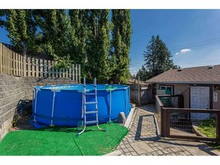 Photo 18: 33009 14TH Avenue in Mission: Mission BC House for sale : MLS®# R2545574