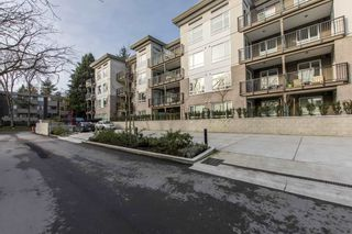 "Photo 18: 208 2382 ATKINS Avenue in Port Coquitlam: Central Pt Coquitlam Condo for sale in ""Parc East"" : MLS®# R2532155"
