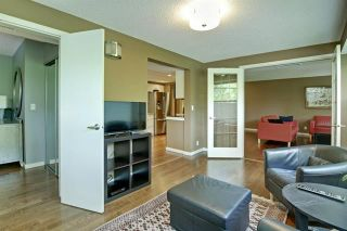 Photo 15: 207 808 4 Avenue NW in Calgary: Sunnyside Apartment for sale : MLS®# A1072121