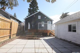 Photo 35: 2134 Lindsay Street in Regina: Broders Annex Residential for sale : MLS®# SK848973
