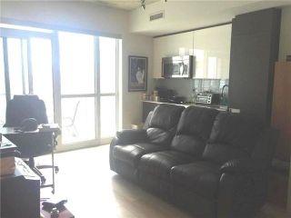 Photo 9: 1803 210 Simcoe Street in Toronto: University Condo for lease (Toronto C01)  : MLS®# C5368907