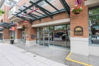 Photo 1: 305 225 Newport Drive in Port Moody: North Shore Pt Moody Condo for sale : MLS®# r2463775