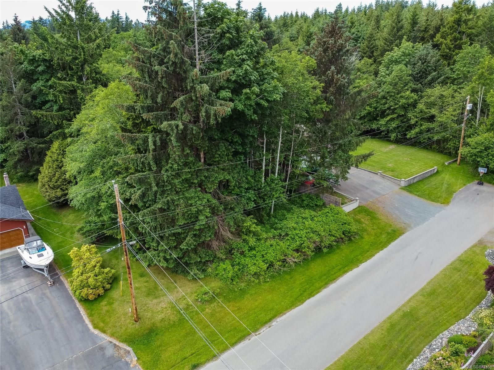 Main Photo: LT 8 Redonda Way in : CR Campbell River South Land for sale (Campbell River)  : MLS®# 877168