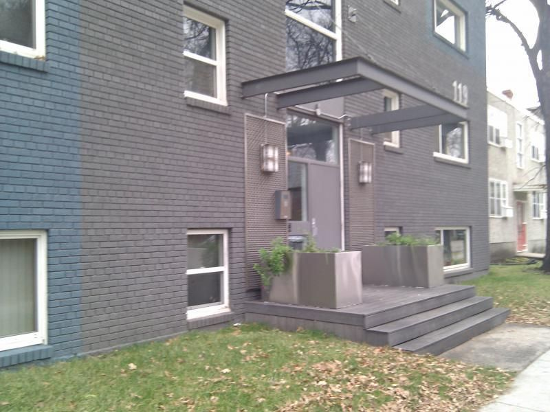 Lower unit. Fully remodeled building!