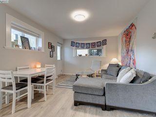 Photo 23: 2592 Empire St in VICTORIA: Vi Oaklands Half Duplex for sale (Victoria)  : MLS®# 828737