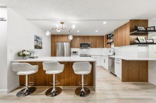 Photo 8: 206 11503 100 Avenue in Edmonton: Zone 12 Condo for sale : MLS®# E4264289