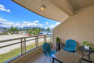"""Photo 22: 305 2285 PITT RIVER Road in Port Coquitlam: Central Pt Coquitlam Condo for sale in """"SHAUGHNESSY MANOR"""" : MLS®# R2604746"""