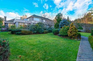 Photo 5: 1411 MINTO Crescent in Vancouver: Shaughnessy House for sale (Vancouver West)  : MLS®# R2585434