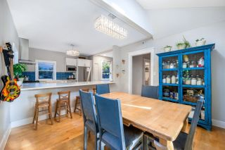 Photo 11: 6426 DUNBAR Street in Vancouver: Southlands House for sale (Vancouver West)  : MLS®# R2614521