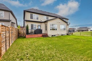 Photo 30: 105 Rainbow Falls Boulevard: Chestermere Semi Detached for sale : MLS®# A1144465