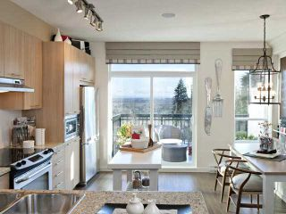 Photo 3: # 3 1305 SOBALL ST in Coquitlam: Burke Mountain Condo  : MLS®# V875008