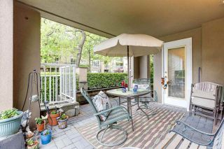 """Photo 19: 110 2558 PARKVIEW Lane in Port Coquitlam: Central Pt Coquitlam Condo for sale in """"THE CRESCENT"""" : MLS®# R2578828"""