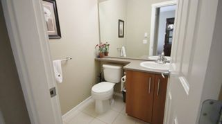 """Photo 9: 74 8089 209 Street in Langley: Willoughby Heights Townhouse for sale in """"Arborel Park"""" : MLS®# R2025871"""