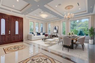 Photo 3: 4910 BLENHEIM Street in Vancouver: MacKenzie Heights House for sale (Vancouver West)  : MLS®# R2592506