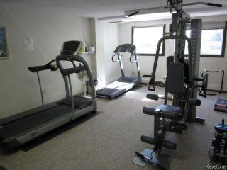 Photo 8: 499 Thompson Drive in WINNIPEG: St James Condominium for sale (West Winnipeg)  : MLS®# 1523614