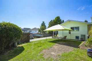 "Photo 24: 8540 152 Street in Surrey: Fleetwood Tynehead House for sale in ""Fleetwood"" : MLS®# R2501631"
