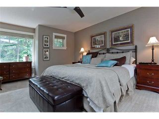 """Photo 8: 19 5880 HAMPTON Place in Vancouver: University VW Townhouse  in """"THAMES COURT"""" (Vancouver West)  : MLS®# V864065"""