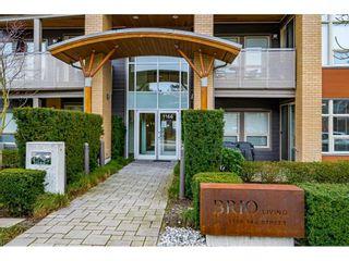 "Photo 33: 107 1166 54A Street in Delta: Tsawwassen Central Condo for sale in ""BRIO"" (Tsawwassen)  : MLS®# R2544260"