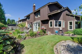 "Photo 46: 11648 HYLAND Drive in Delta: Sunshine Hills Woods House for sale in ""SUNSHINE HILLS"" (N. Delta)  : MLS®# F1417122"