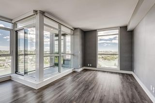 Photo 10: 1409 550 Riverfront Avenue SE in Calgary: Downtown East Village Apartment for sale : MLS®# A1121115