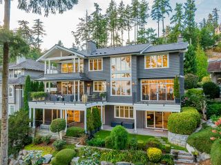 Photo 19: 4838 VISTA Place in West Vancouver: Caulfeild House for sale : MLS®# R2616906