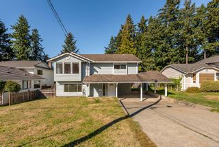 Photo 1: 420 S McPhedran Rd in : CR Campbell River Central House for sale (Campbell River)  : MLS®# 855063