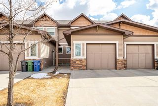 Main Photo: 303 150 Vanier Drive: Red Deer Row/Townhouse for sale : MLS®# A1093655