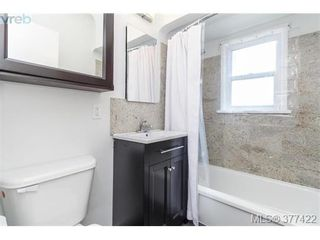Photo 8: 1849 Gonzales Ave in VICTORIA: Vi Fairfield East House for sale (Victoria)  : MLS®# 757807