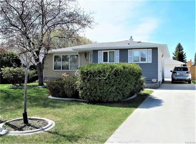 Main Photo:  in Winnipeg: North Kildonan Residential for sale (3F)  : MLS®# 1811890