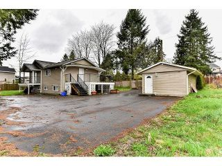 Photo 1: 17079 80 Avenue in Surrey: Fleetwood Tynehead House for sale : MLS®# R2414974