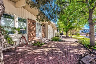 Photo 5: 459 Queen Charlotte Road SE in Calgary: Queensland Detached for sale : MLS®# A1122590