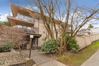 Photo 1: 202 338 WARD Street in New Westminster: Sapperton Condo for sale : MLS®# R2545159