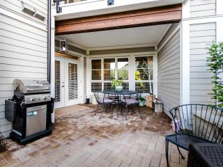 """Photo 23: 203 23215 BILLY BROWN Road in Langley: Fort Langley Condo for sale in """"WATERFRONT AT BEDFORD LANDING"""" : MLS®# R2460777"""