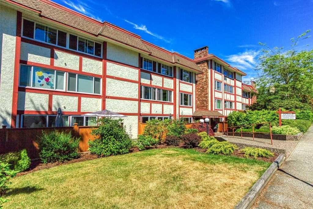 Main Photo: 204 1381 MARTIN STREET: White Rock Condo for sale (South Surrey White Rock)  : MLS®# R2493493