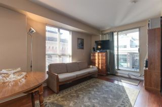 Photo 8: 405 680 CLARKSON STREET in New Westminster: Downtown NW Condo for sale : MLS®# R2322081