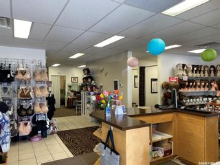 Photo 2: 3819 Albert Street in Regina: Parliament Place Commercial for sale : MLS®# SK859529