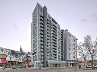 Main Photo: 306 450 8 Avenue SE in Calgary: Downtown East Village Apartment for sale : MLS®# A1095173