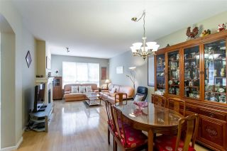"""Photo 4: 56 2978 WHISPER Way in Coquitlam: Westwood Plateau Townhouse for sale in """"WHISPER RIDGE"""" : MLS®# R2490542"""