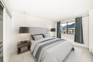 """Photo 15: 904 150 E 15TH Street in North Vancouver: Central Lonsdale Condo for sale in """"Lions Gate Plaza"""" : MLS®# R2583900"""
