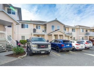 """Photo 3: 20 5915 VEDDER Road in Sardis: Vedder S Watson-Promontory Townhouse for sale in """"Melrose Place"""" : MLS®# R2623009"""