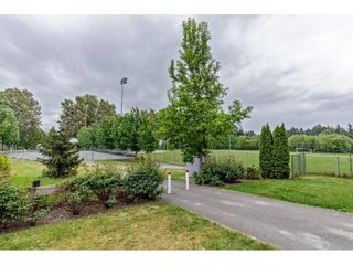 """Photo 29: 209 33870 FERN Street in Abbotsford: Central Abbotsford Condo for sale in """"Fernwood Mannor"""" : MLS®# R2580855"""